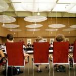Konvent wählt neuen Sprecherrat