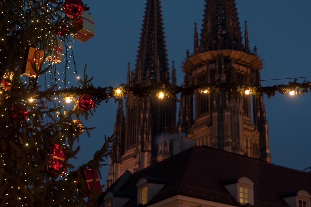 Regensburg Weihnachtsmärkte