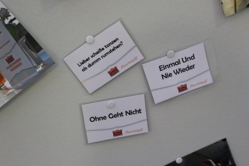 Seitensprung in Regensburg – Ein Tag mit Ihrer Affaire