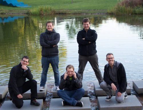 Vier Regensburger und ihre Stimmen