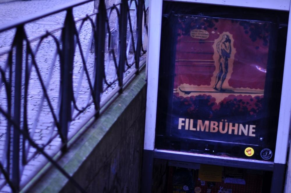 Filmbuehne