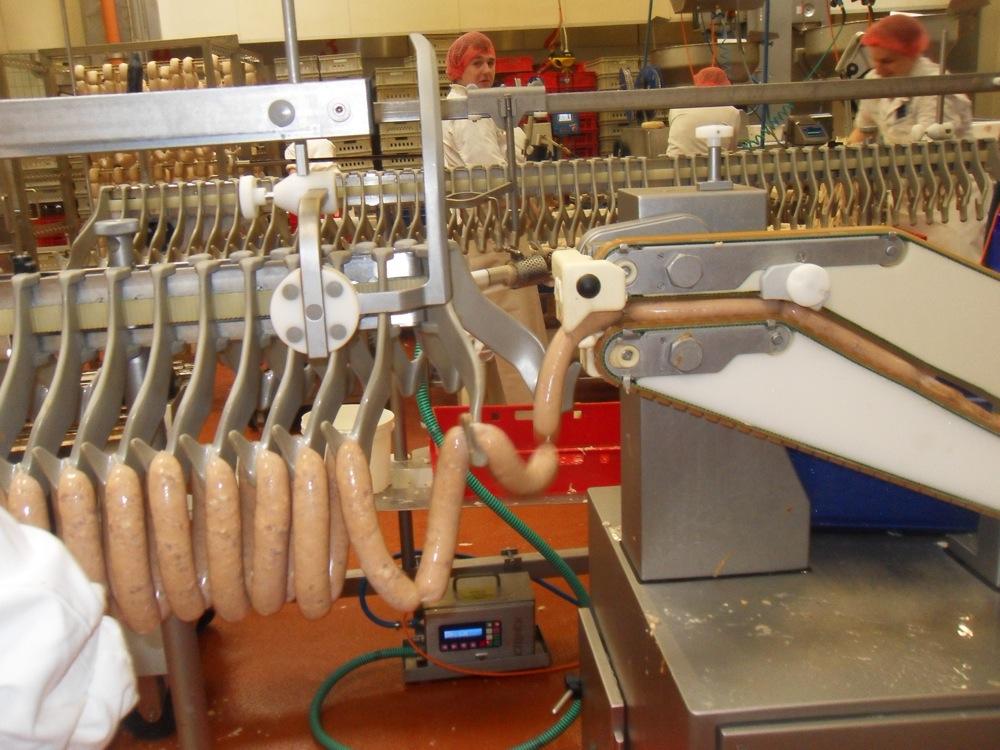 Fleischwerk Obertraubling