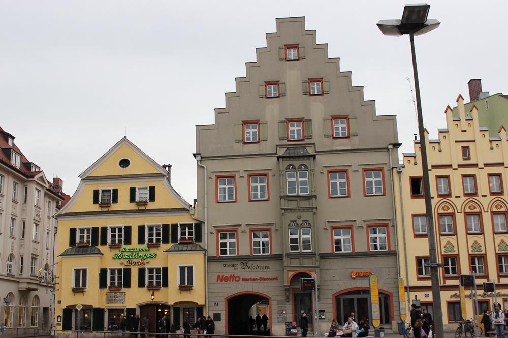 Der Arnulfsplatz