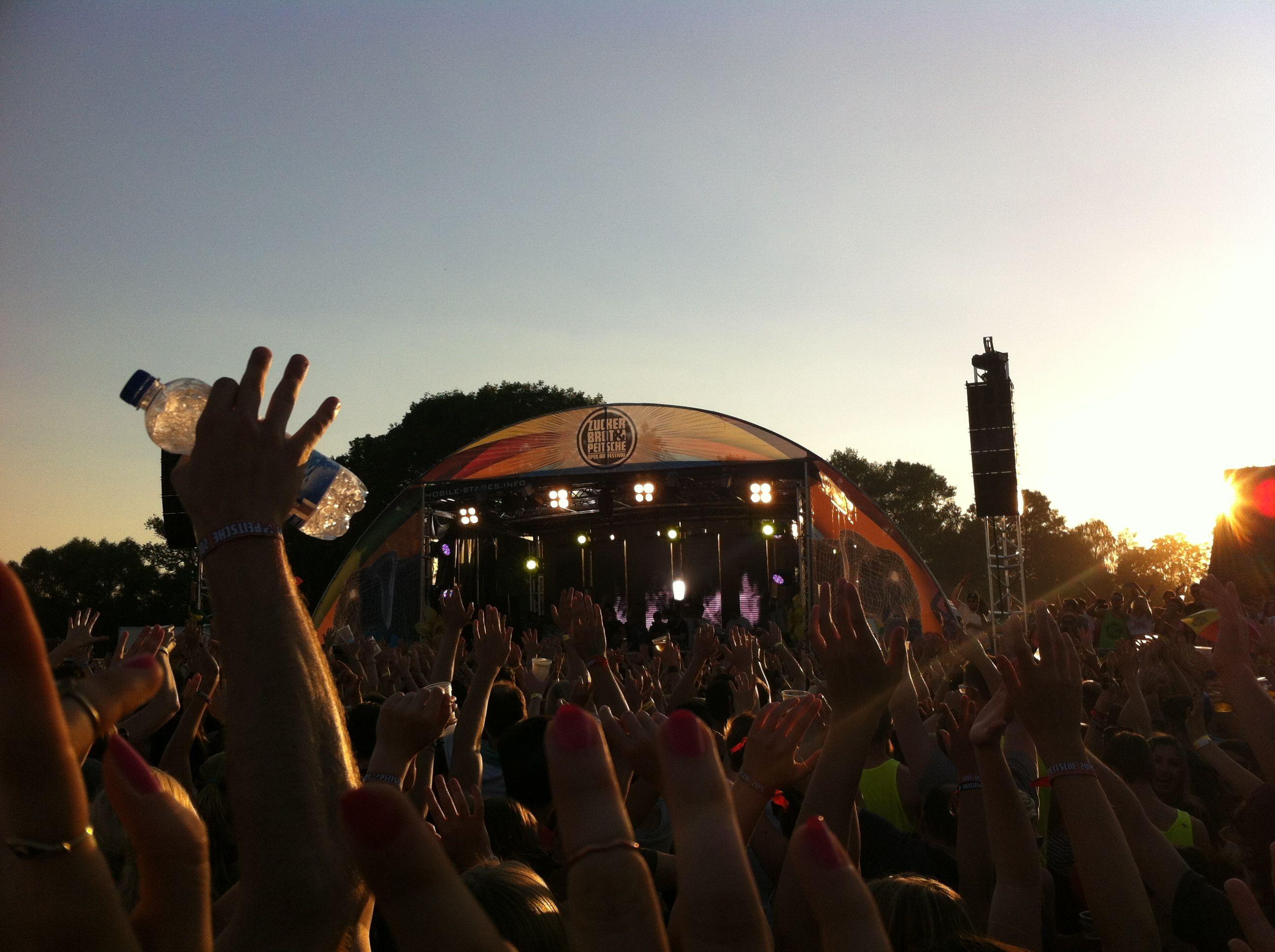 Zuckerbrot Und Peitsche Festival 2021