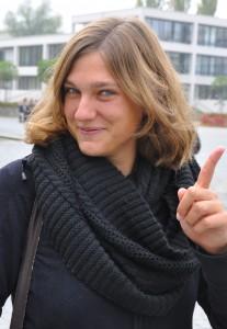 Laura, 27 Jahre, Gymnasiallehramt
