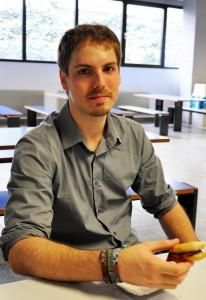 Robert, 25 Jahre, Informatik