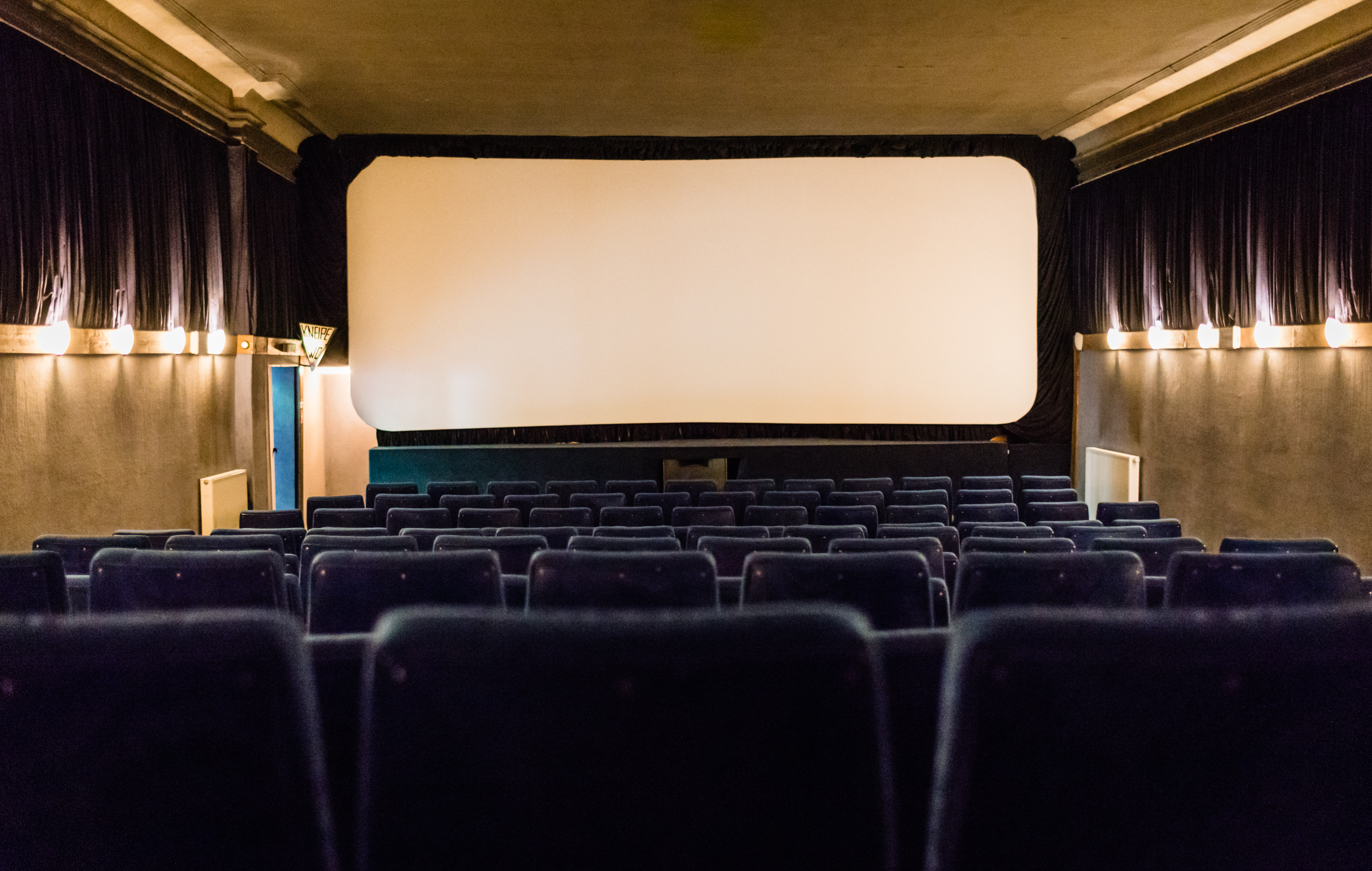 Ganz großes Kino