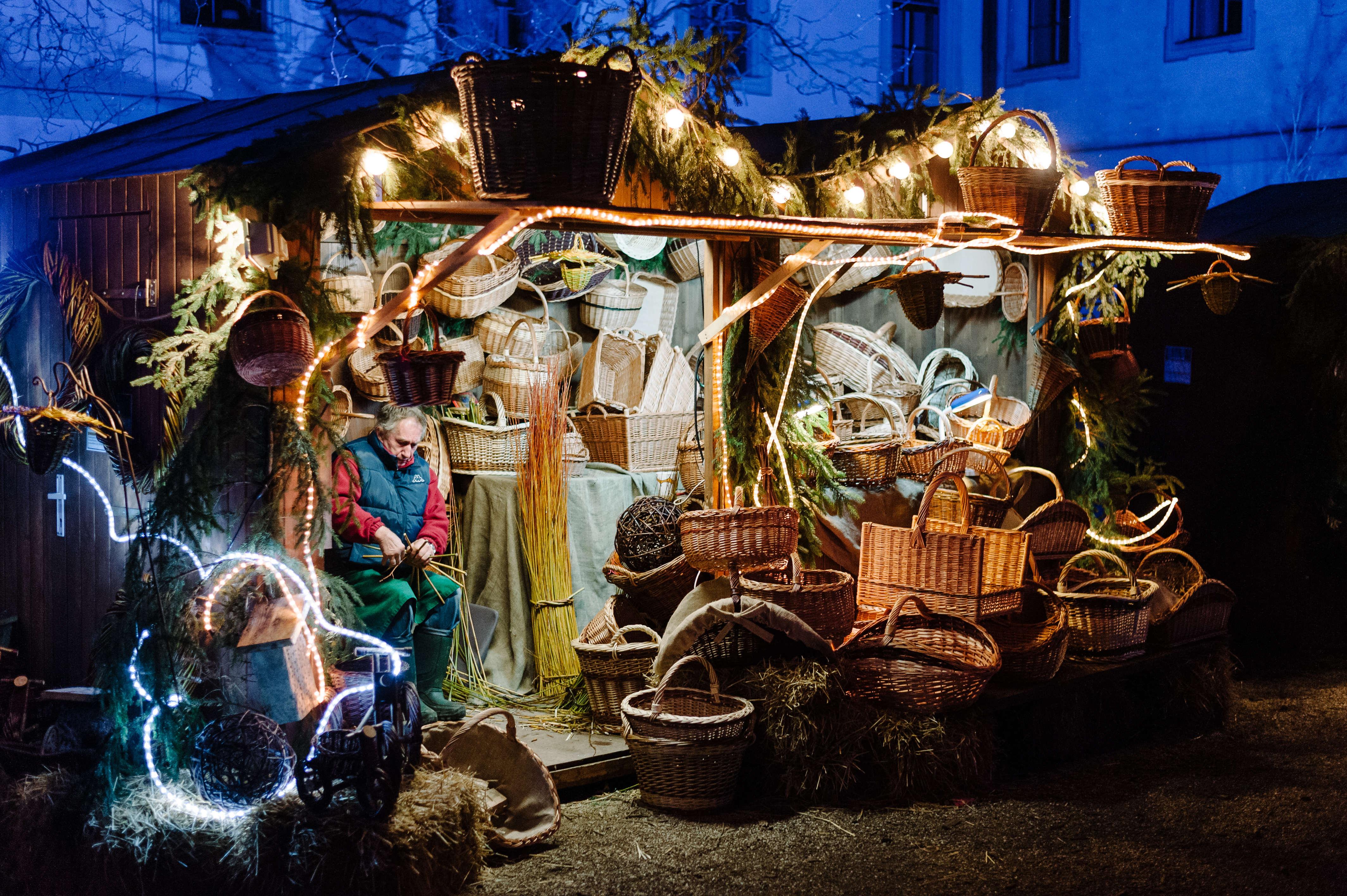 Der große Weihnachtsmarkt-Test