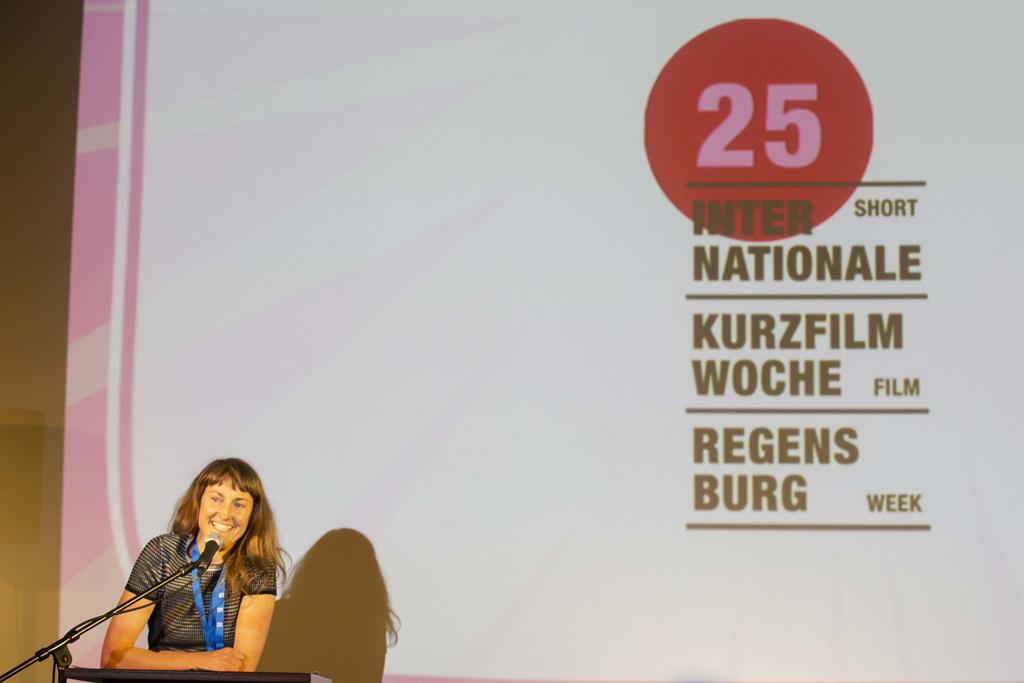Veranstaltungstipp: Kurzfilmwoche Regensburg – Der Kurzfilm soll nicht zu kurz kommen!