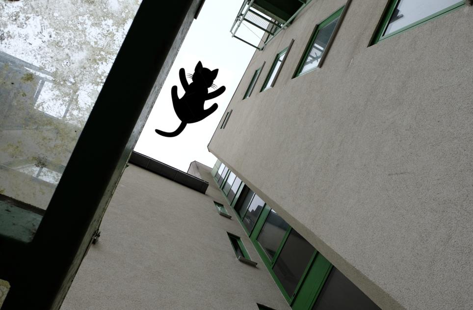 Der Fenstersturz von Clermont-Ferrand