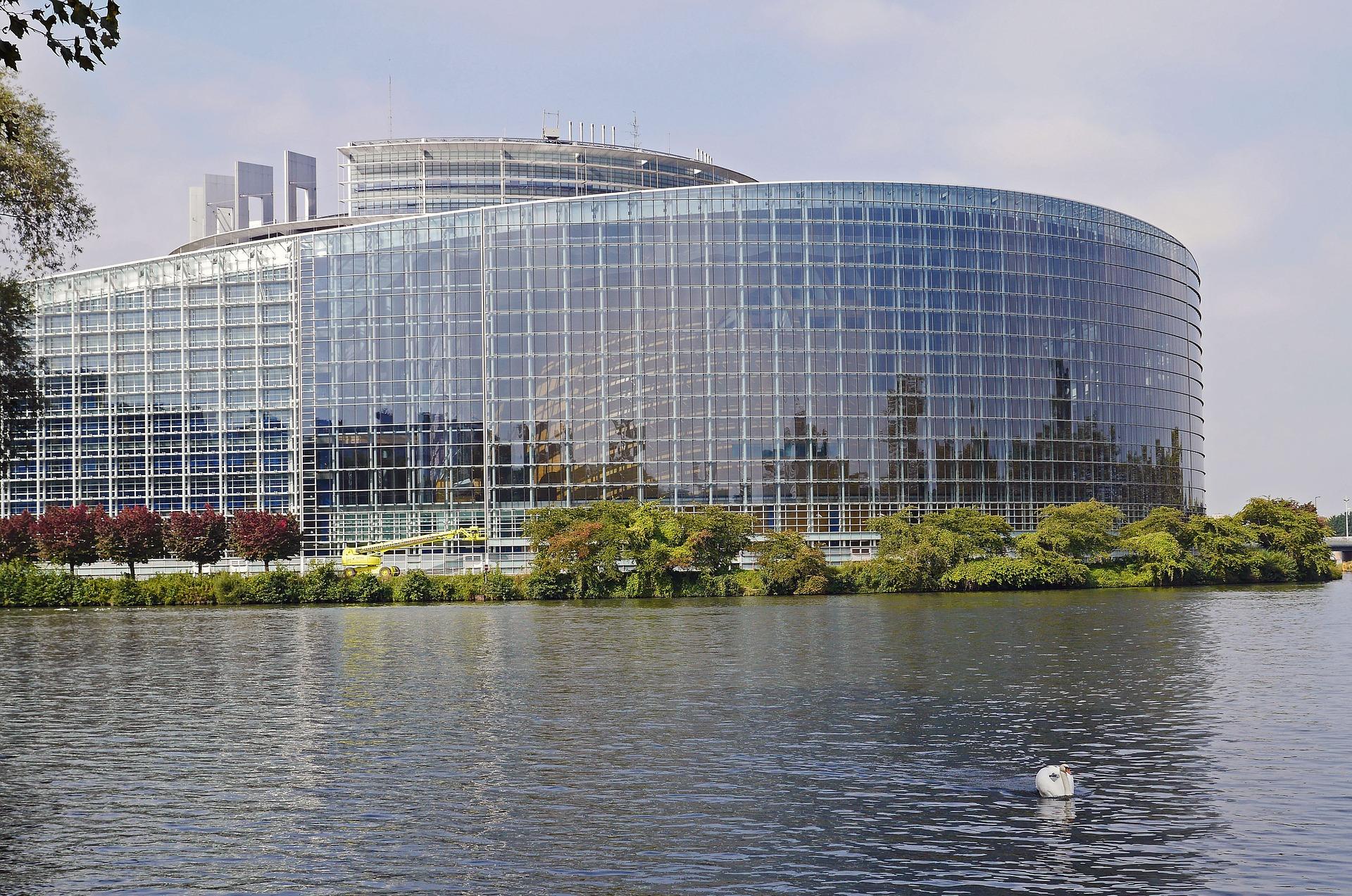 Fünf Fragen zur Europawahl 2019