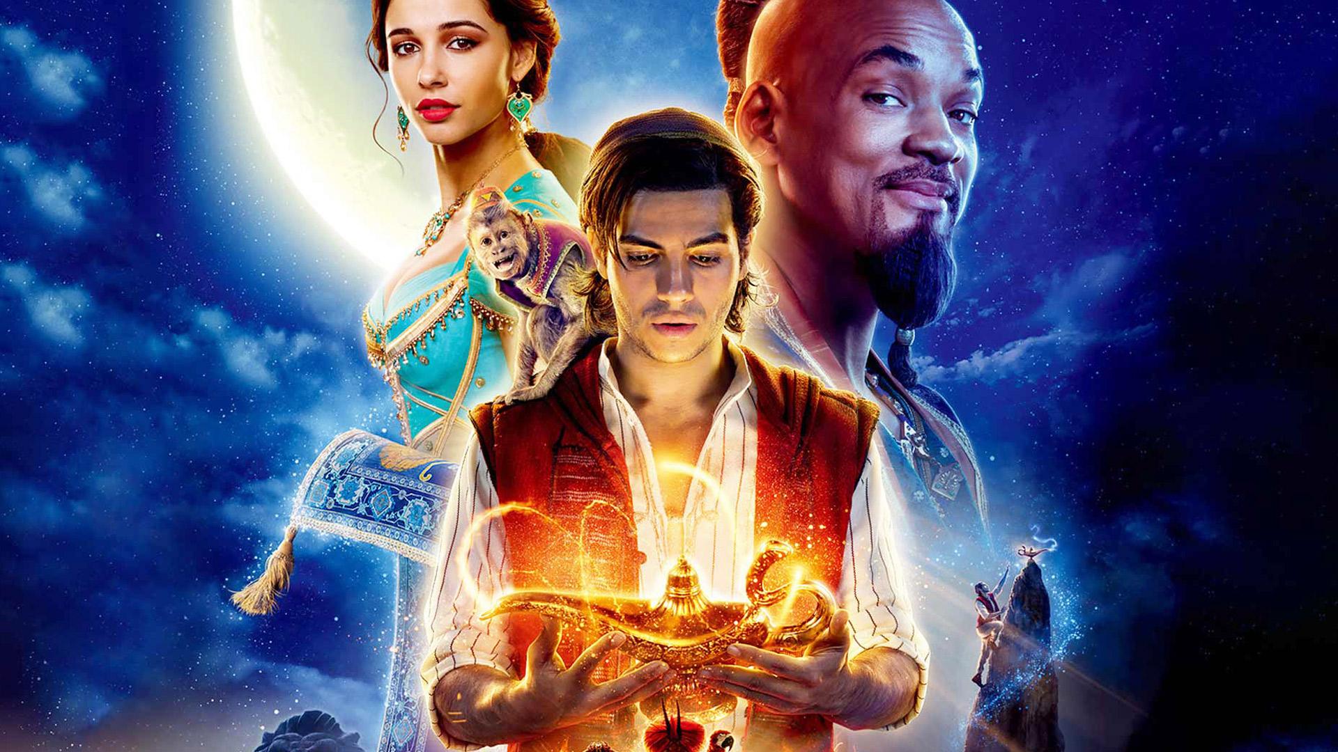 Am Dienstag im Studikino: »Aladdin« (OmU)