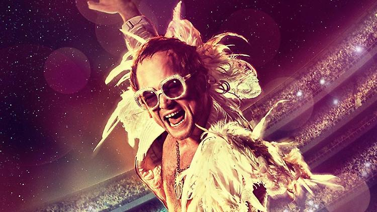 I think it's gonna be a long long time – Rocketman am Dienstag im StudiKino