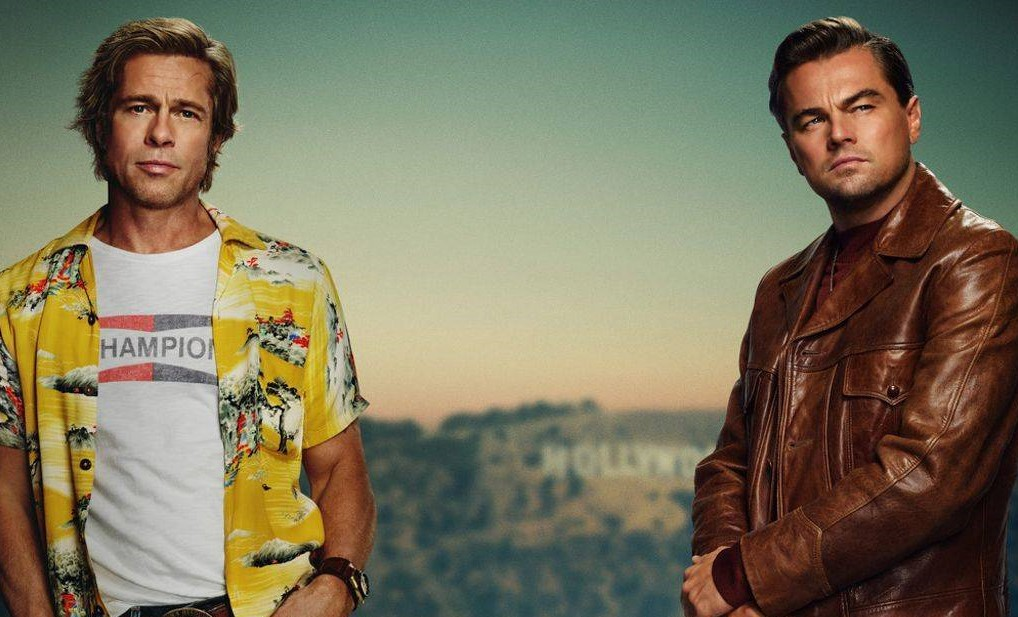 Am Dienstag im Studikino: »Once Upon a Time in Hollywood« [OmU]