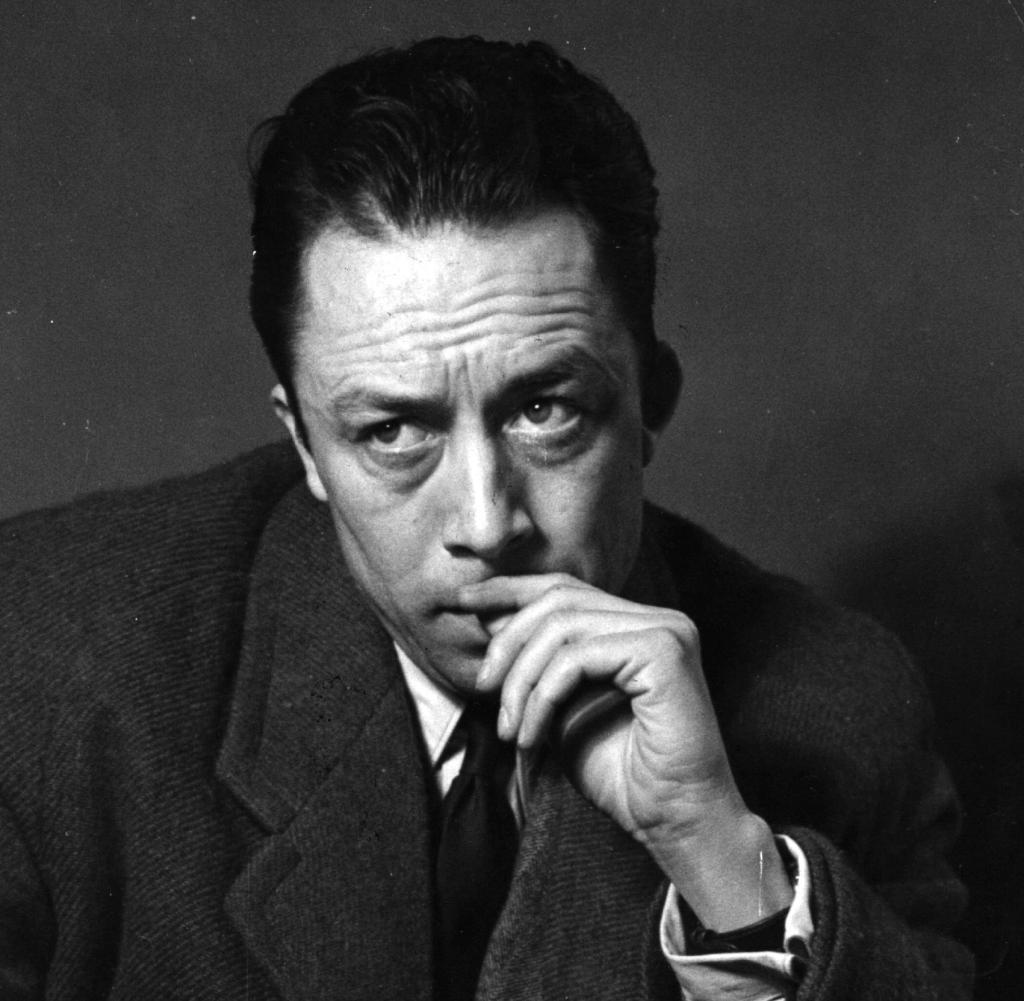 Buchrezension: Albert Camus – »Die Pest«