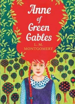 Buchrezension: Lucy M. Montgomery – »Anne of Green Gables«