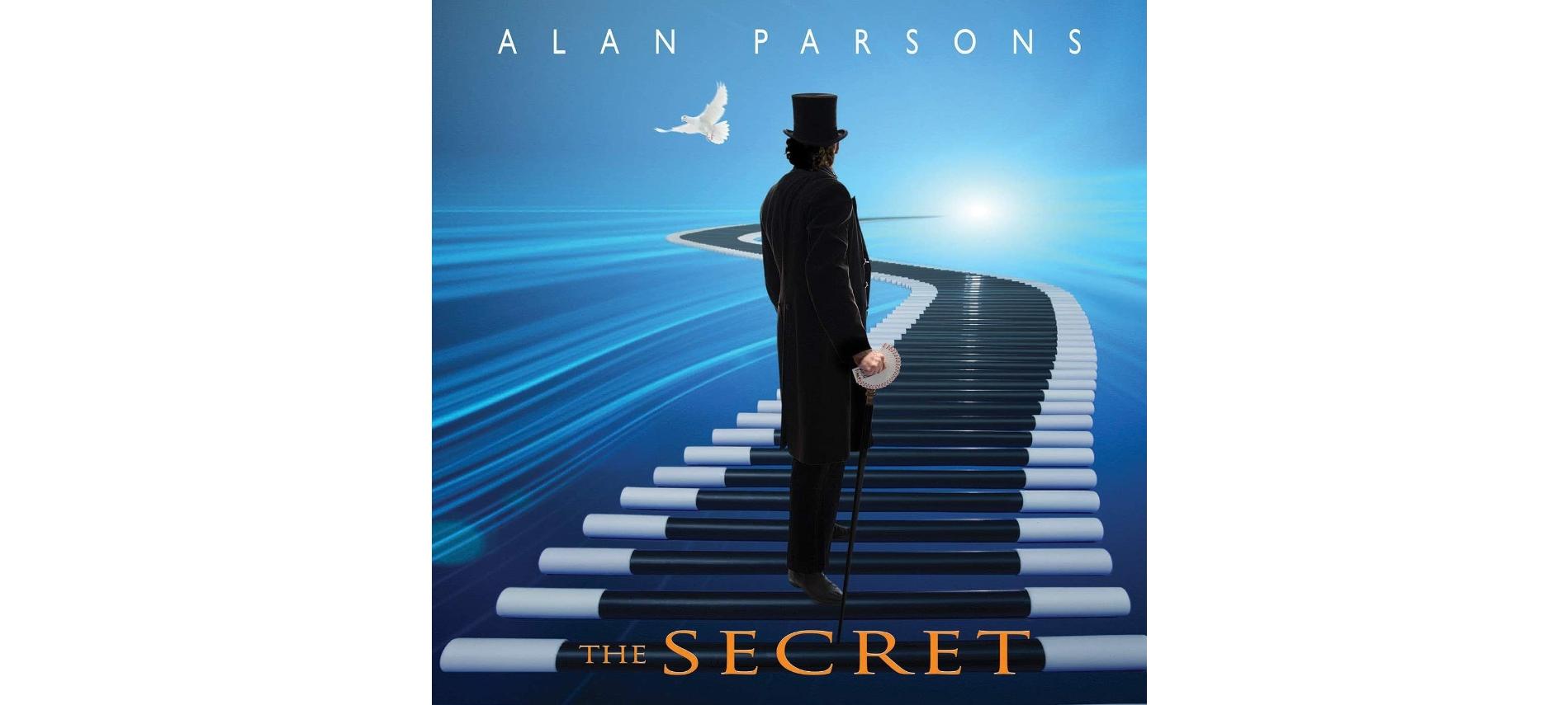 Gereift wie ein guter Wein – Alan Parsons' Album »The Secret«