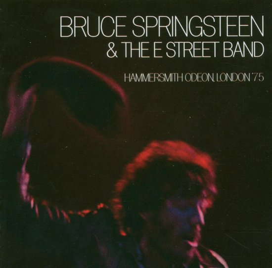 Lautstark: Bruce Springsteen – »Hammersmith Odeon London '75«
