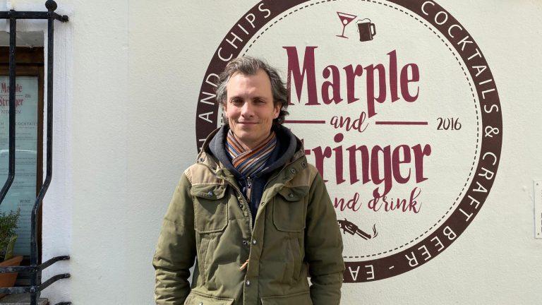G'sichter hinter Regensburger Gastro: Café Freiraum und Marple and Stringer