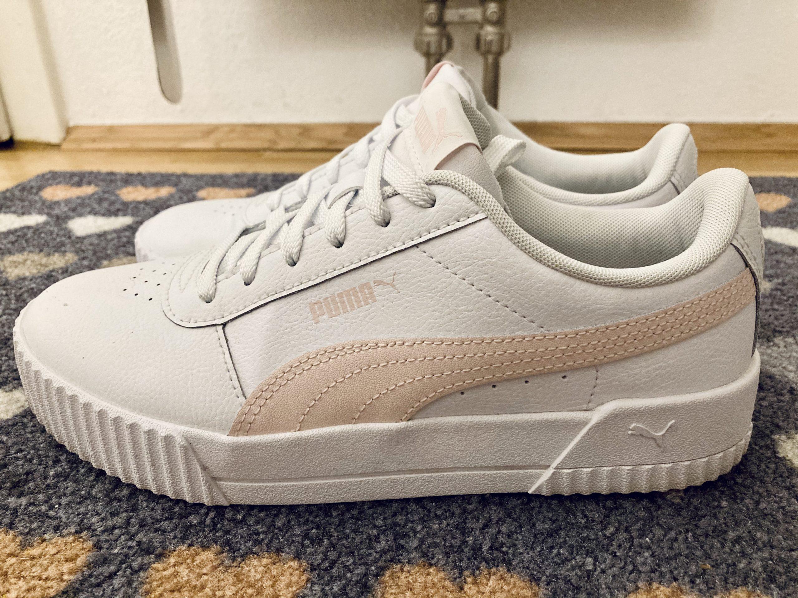 Wohnsinn-Kolumne: White White Sneaker Love
