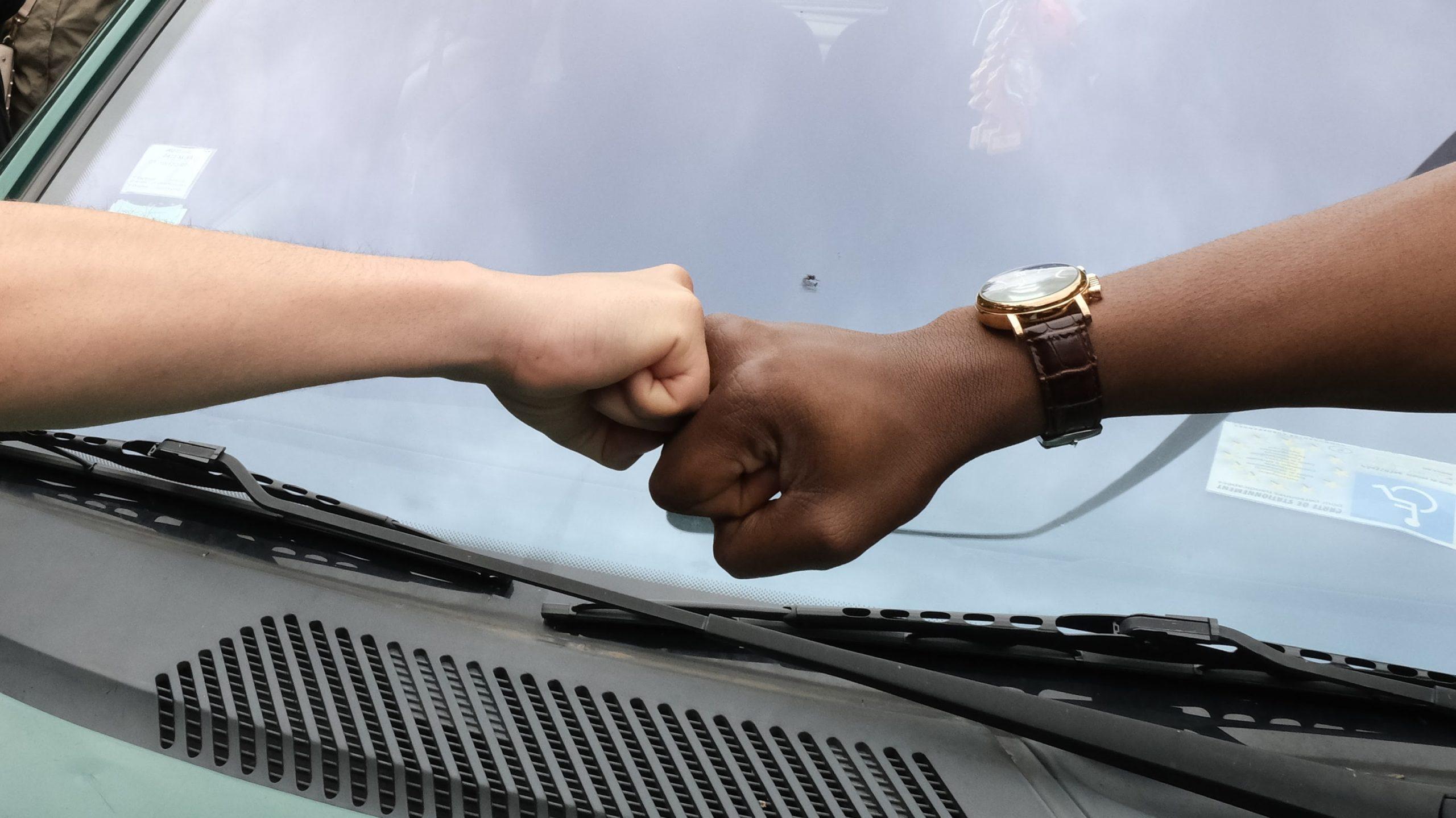 Kann Rassismus positiv sein?