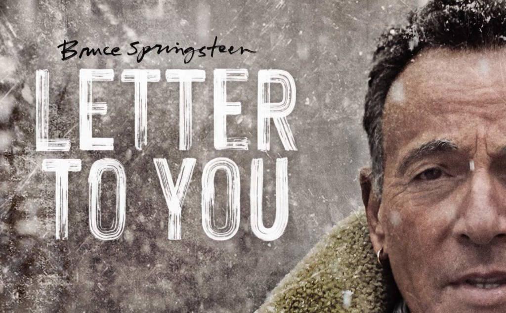 Lautstark: Ein Brief von Springsteen an uns alle