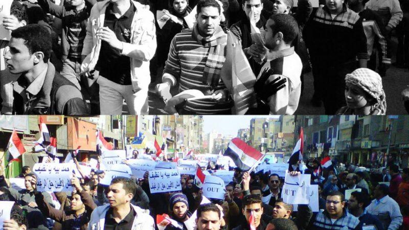 10 Jahre Arabischer Frühling – und jetzt?
