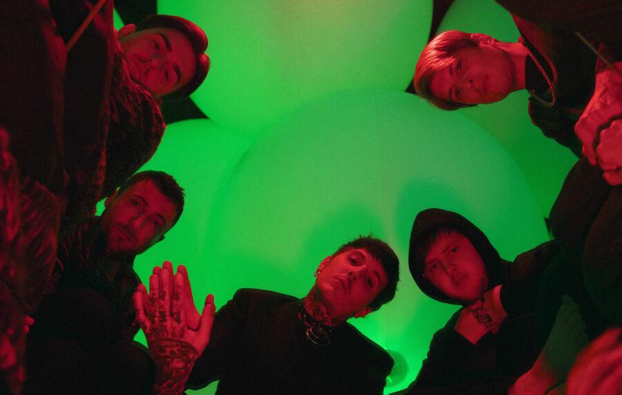 Lautstark: Bring Me The Horizon – die talentierteste Band der Welt?
