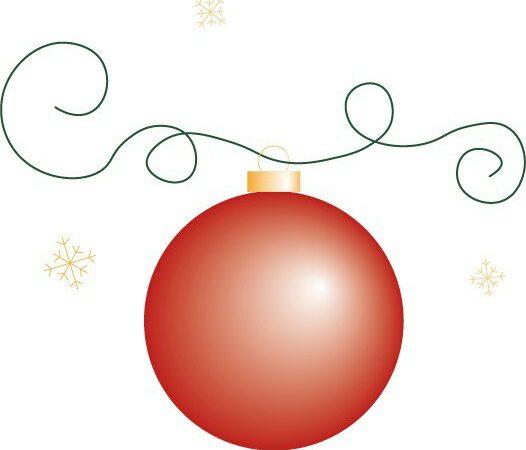 Warum schmücken wir den Weihnachtsbaum mit Kugeln?