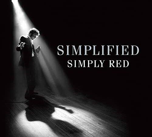 Lautstark: Musik für den Kamin – Simply Reds Album »Simplified«