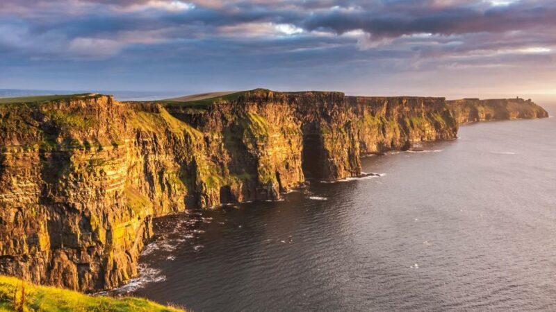Lautstark: Irische Frauenpower – Stimmen aus und um Irland