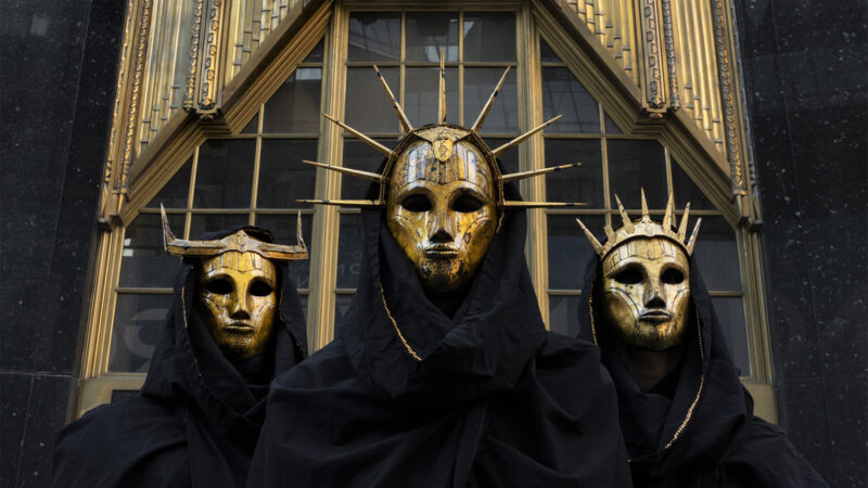 Lautstark: Imperial Triumphant – Dämonen der Dekadenz