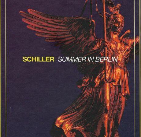Lautstark: Hommage an eine Großstadt – Schillers »Summer in Berlin«