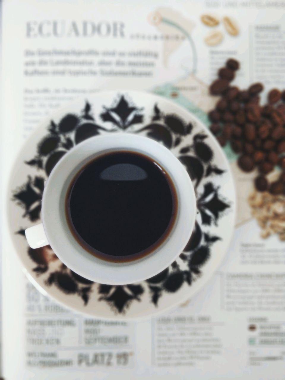 Wohnsinn-Kolumne: Das Kaffeehaus