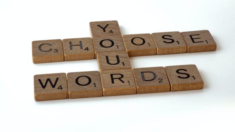 Feminis:muss: Die Macht der Worte