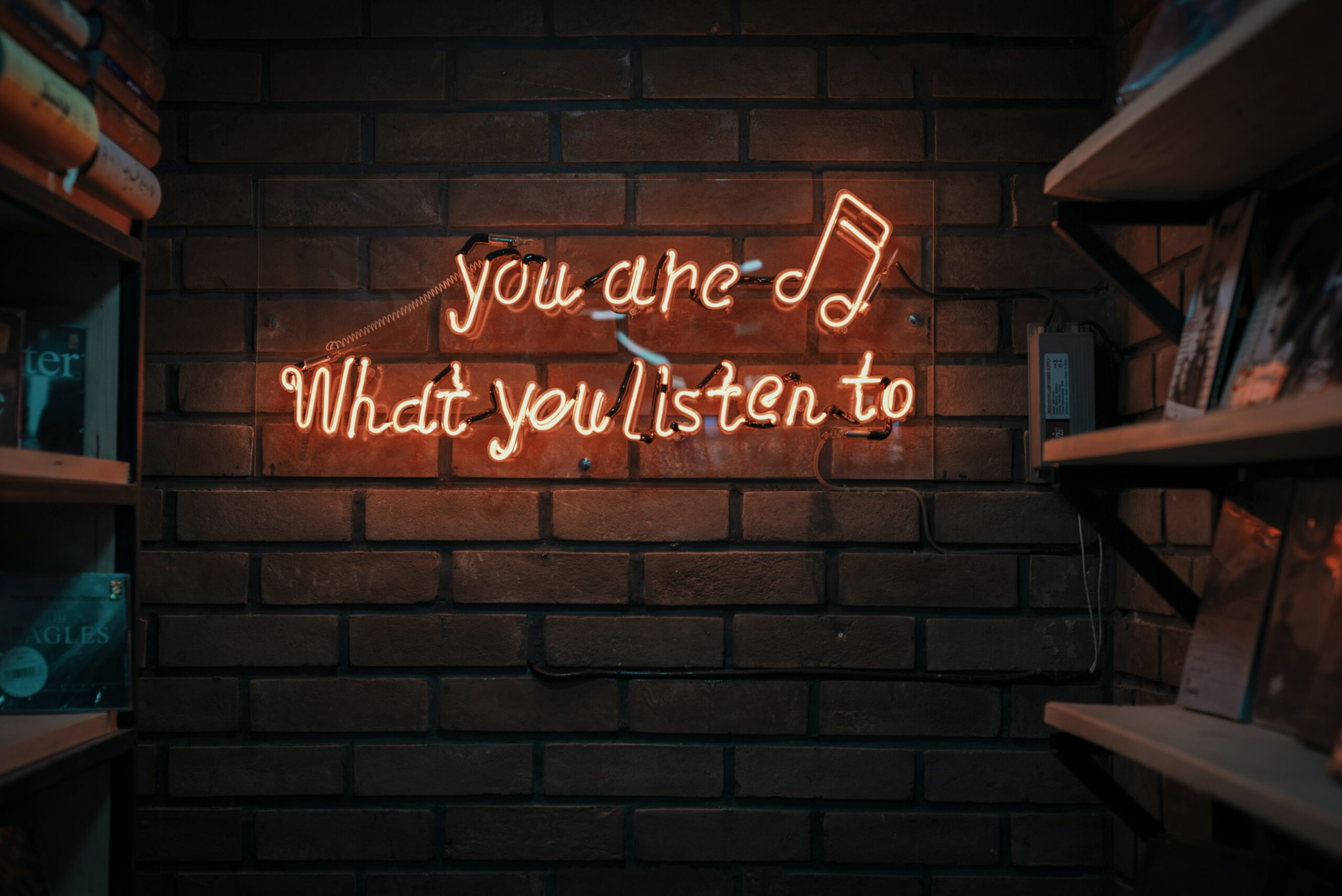 Lautstark: Wie mich Spotify musikfaul gemacht hat
