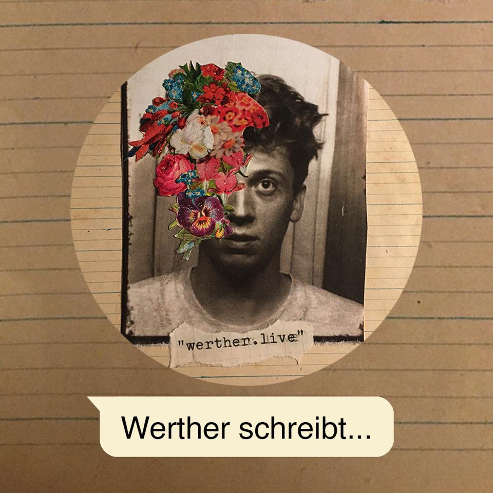 »werther.live«:Über digitales Theater, das weiß, was es tut