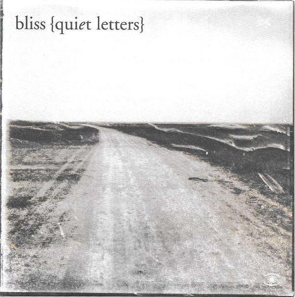 Lautstark: Chillout für den Sommer – Bliss' »Quiet Letters«