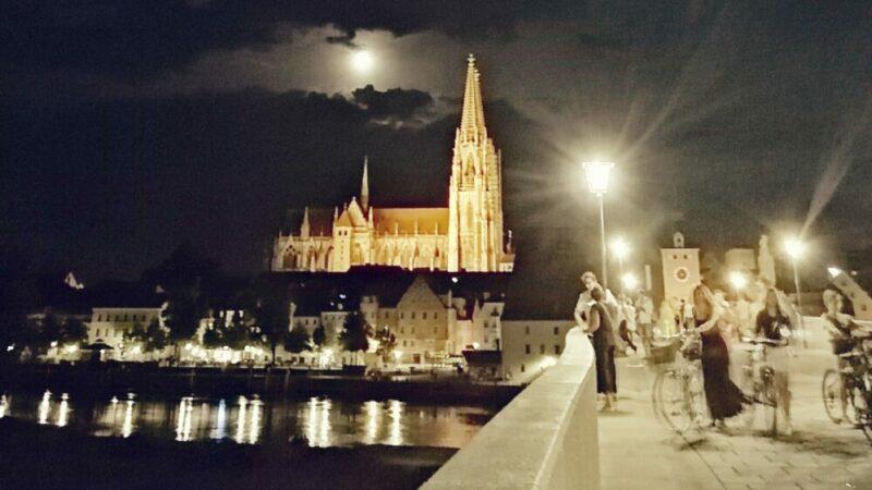 Lautstark: Der Sound einer Stadt – Wie klingt Regensburg?