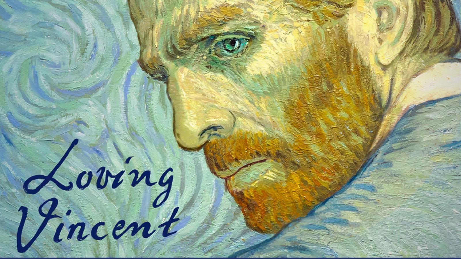 Mov:ement: »Loving Vincent« – Wenn Bilder sprechen lernen