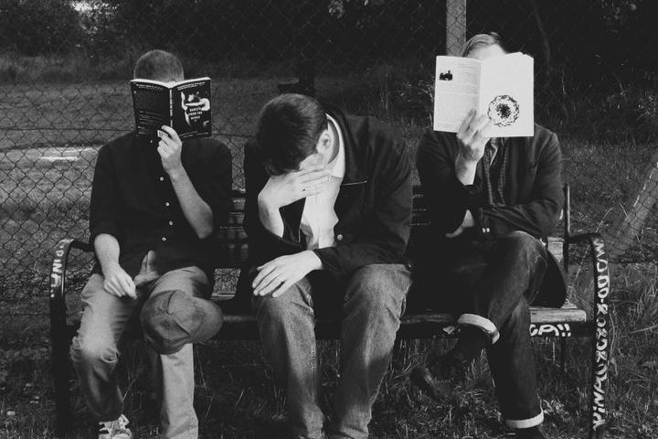 Lautstark: »Clinging to a Scheme« – Der Sommer der Jugend
