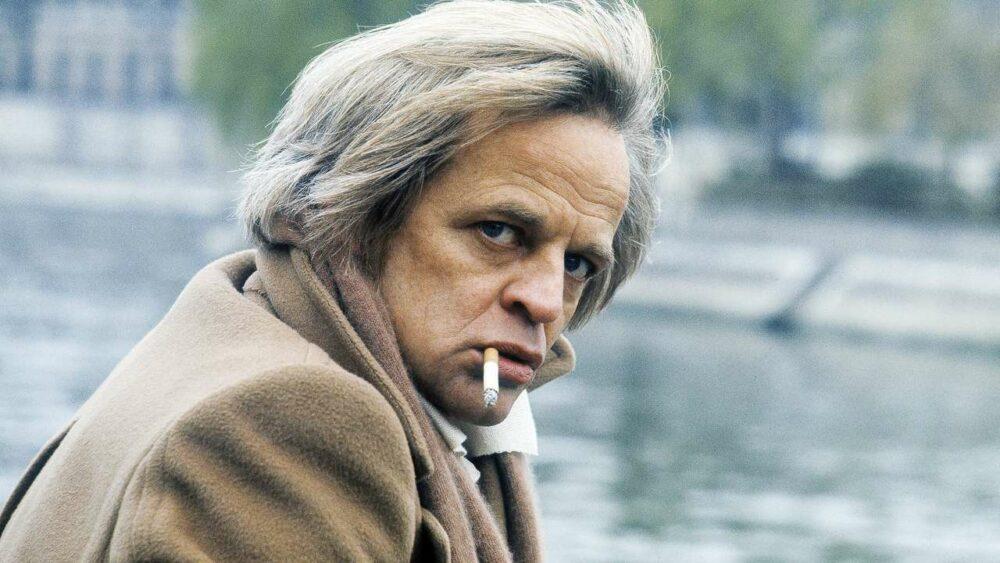 Mov:ement: Klaus Kinski – »Filme machen ist besser als Toiletten putzen«