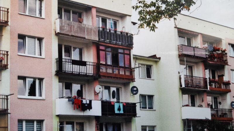 Wohnsinn-Kolumne: Das Osteuropaerlebnis