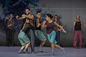 Das Ensemble ©Christina Iberl