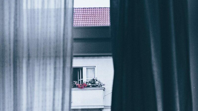 Wohnsinn-Kolumne: Wohnst Du noch oder lebst Du schon?