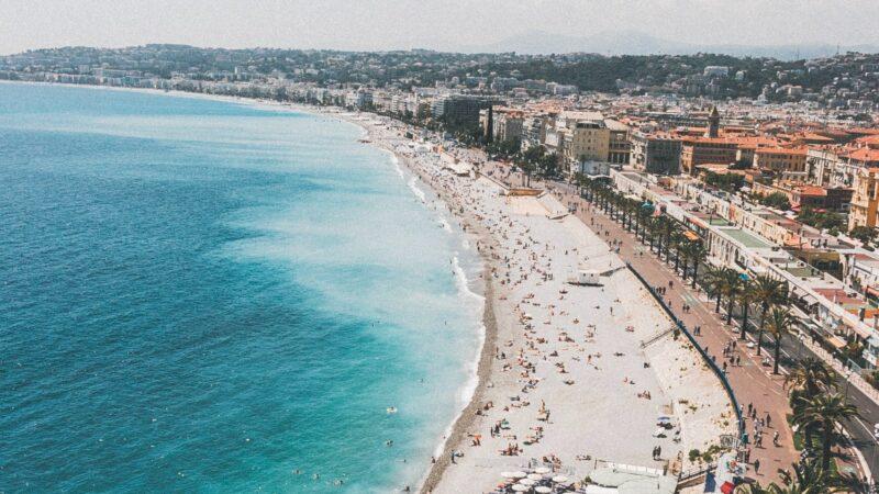 Wohnsinn-Kolumne: Bienvenue à Nice